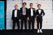 The Black Ties Magician Hire - Best Magicians in Surry Hills,  Australia