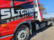 SL Towing Services Pty Ltd - Best Towing Services in Hume, Australian Capital Territory Australia