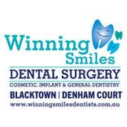 Dentists in Denham Court,  Australia