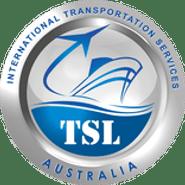 TSL Australia - Best Freight Transportation in Prahran,  Australia