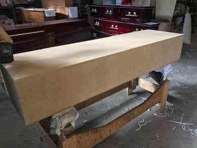 Re Purpose Coffins?