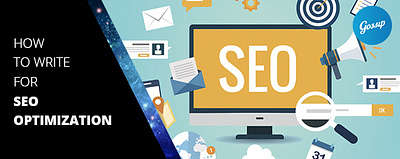 How To Write For SEO Optimization