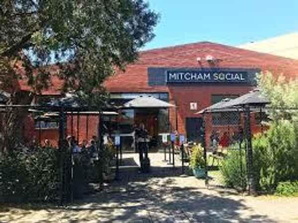 Mitcham Social - Restaurants In Mitcham 3132