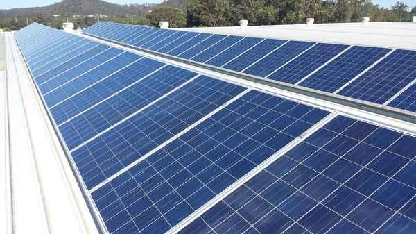 Wattsup Solar - Solar Power &  Panels In Brisbane City 4000