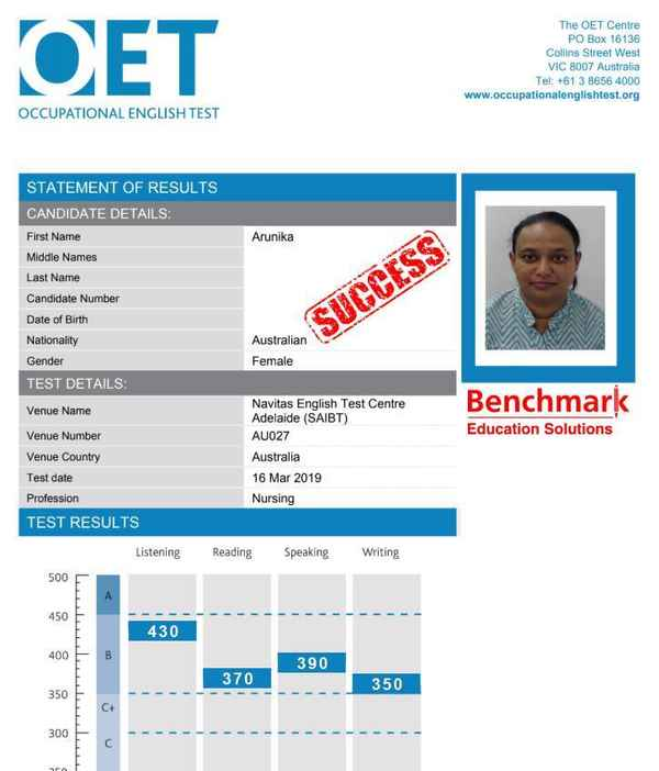 Benchmark Education Solutions - Education In Underdale 5032