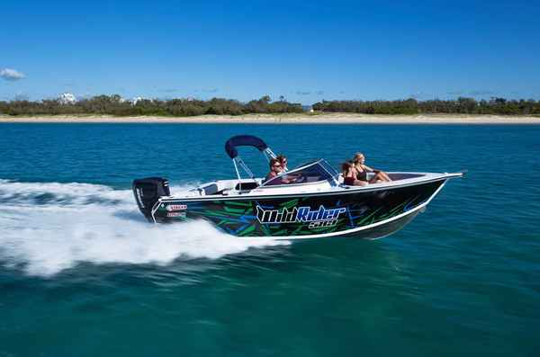 White Water Marine - Boat Dealers In Ashmore 4214