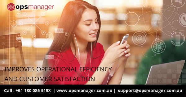 opsmanager - IT Services In Braeside 3195
