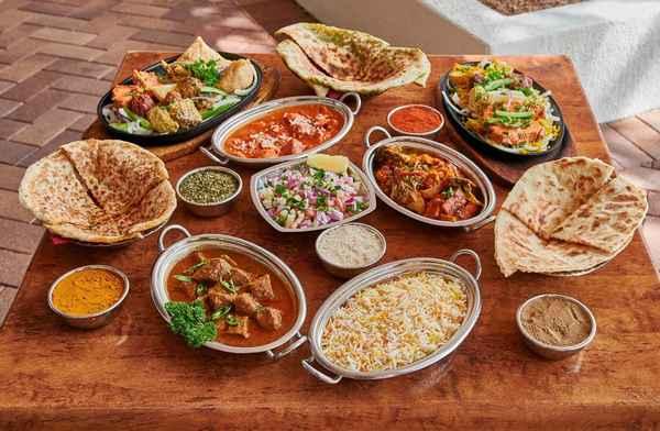 Evening In India - Restaurants In South Brisbane 4101