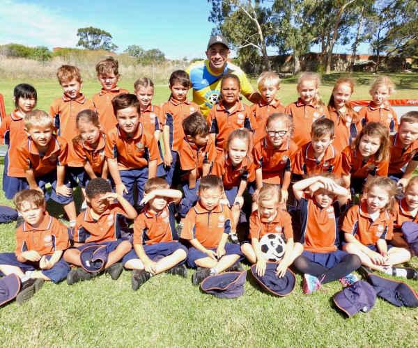 Junior Goals - Sports Clubs In Bibra Lake 6163