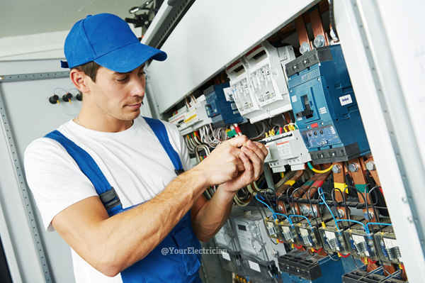 Your Electrician - Electricians In Crib Point 3919