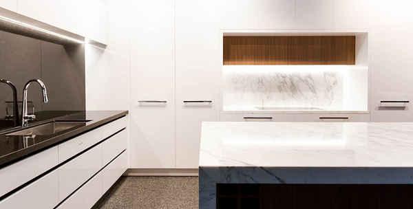 Kitchens Melbourne - Kitchen Galerie - Kitchen & Bath Retailers In Dandenong South 3175
