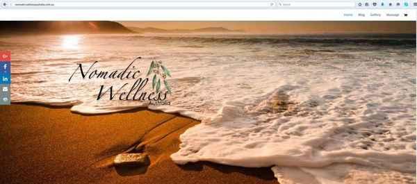 Ripple Effect Online - Web Designers In Jubilee Pocket 4802