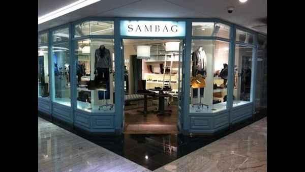 Sambag - Fashion In Rosebery 2018