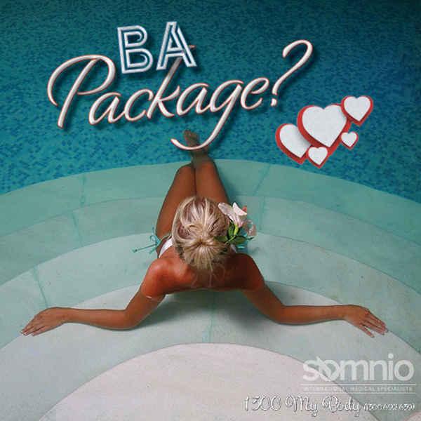 Somnio International Medical Holidays - Cosmetic Surgeons In Coomera 4209