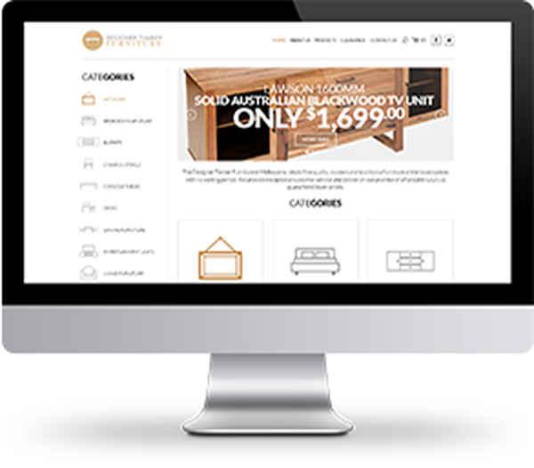 Gossip Web Design - Web Designers In Melbourne 3000