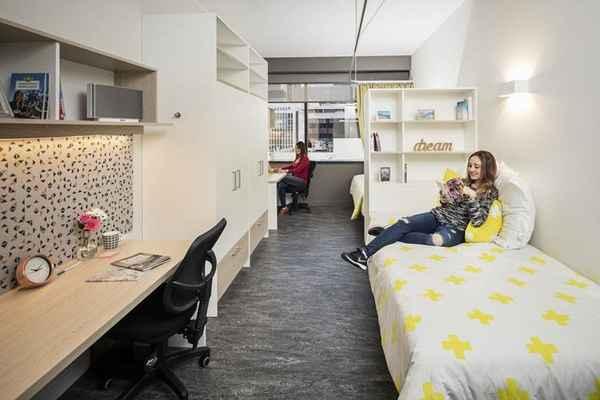 Unilodgers - Hostels In Melbourne 3000