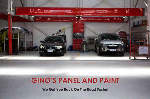 Gino's Panel & Paint - Automotive In Beaconsfield 6162