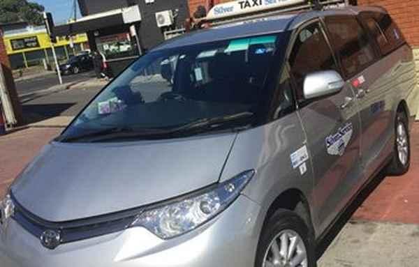 Blacktown Cabs - Taxis In Blacktown 2148