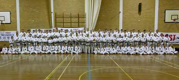 First Taekwondo Martial Arts - Beechboro WA - Martial Arts Schools In Kiara 6054
