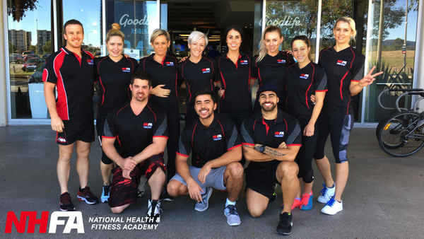 National Health and Fitness Academy - Personal Trainers In Robina 4230
