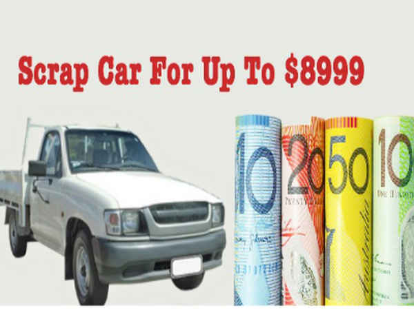 Scrap Car Removal - (Cash For Cars) - Automotive In Fairfield East 2165