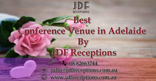 JDF Receptions - Wedding Planners In Windsor Gardens 5087