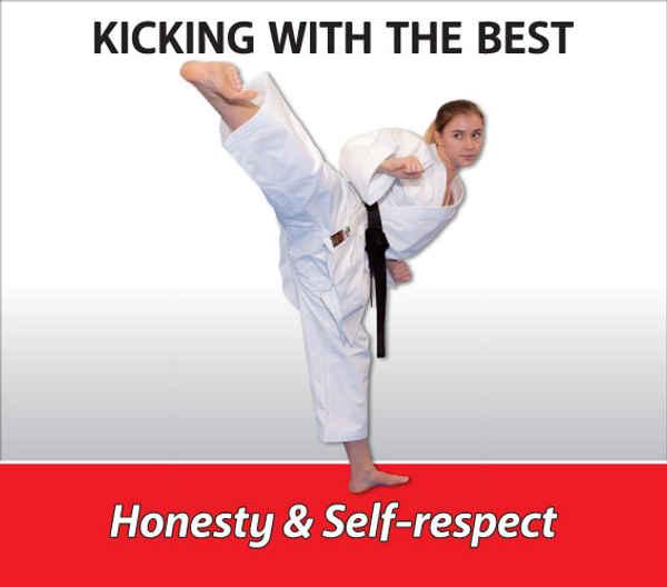 Yoseikan-Ryu Karate - Martial Arts Schools In Malaga 6090