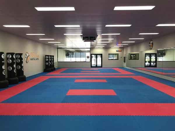 Gold Martial Arts - Martial Arts Schools In Balcatta 6021