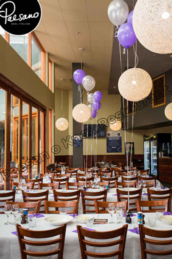 Photo for Paesano Knox Restaurant- Restaurants in Wantirna South 3152 , Victoria