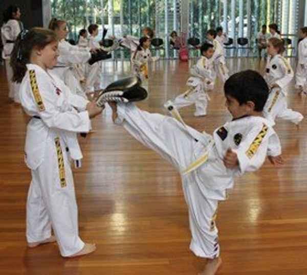 Sun Bae Taekwondo & Hapkido - Martial Arts Schools In Kenmore 4069