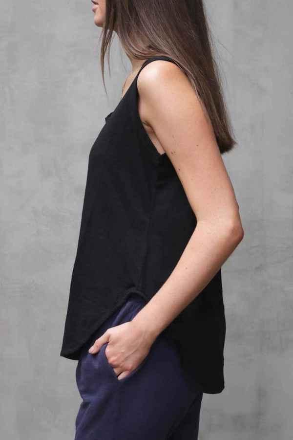 Little Black Bag - Fashion In Berwick 3806