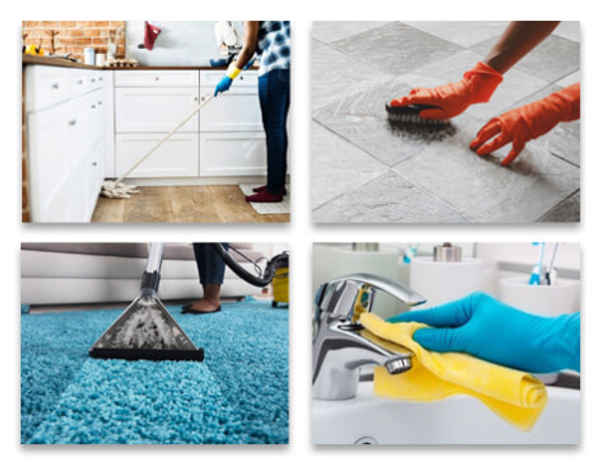 365Cleaners - Cleaning Services In South Morang 3752