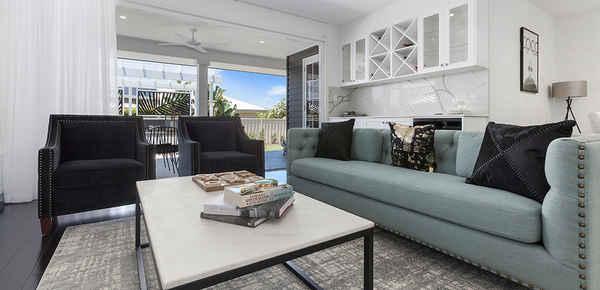 My Style Interiors Brisbane - Interior Design In North Lakes 4509