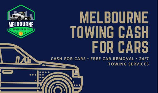 Melbourne Towing Cash For Cars - Car Dealers In Keysborough 3173