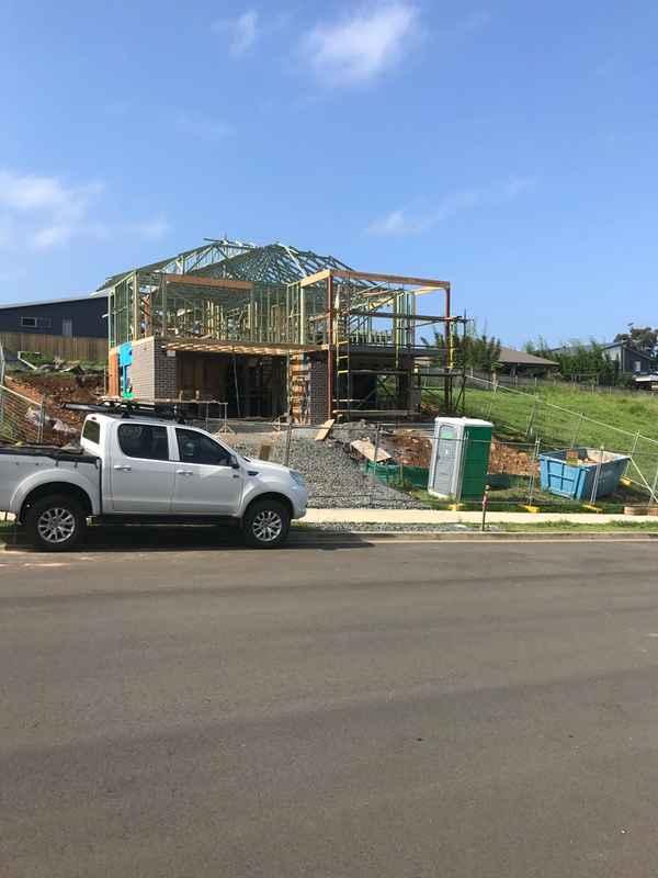 Cypress Designer Homes - Building Construction In Alstonville 2477