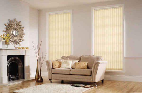 Custom Vertical Blinds Melbourne - Home Services In Melbourne 3000