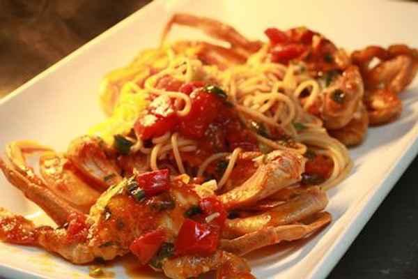 La Spaghettata - Restaurants In Carlton 3053