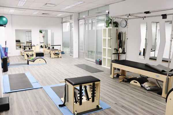 Kinetic Physio & Pilates - Physiotherapists In Moonee Ponds 3039