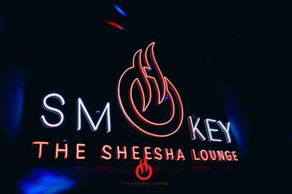 Smokey The Sheesha Lounge - Food & Drink In Hoppers Crossing 3029