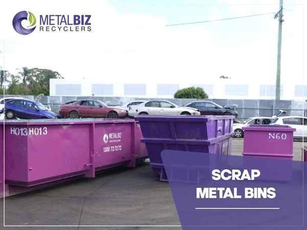 metalbiz Recyclers - Automotive In Rocklea 4106
