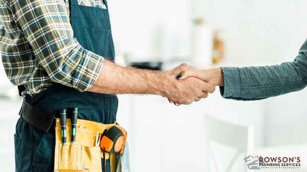 Rowsons Plumbing Services - Plumbers In Cannington 6107