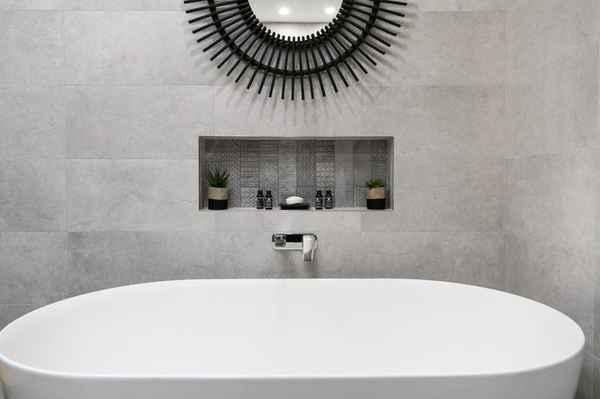 Novocastrian Bathrooms Solutions - Bathroom Renovations In Belmont 2280