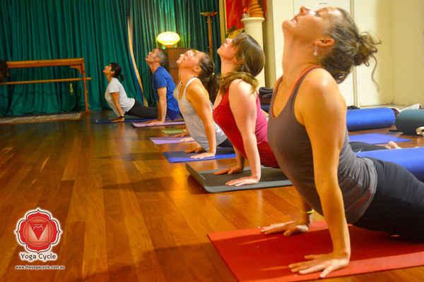 Yoga Cycle - Yoga Studios In Thebarton 5031