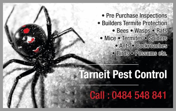 Tarneit Pest Control - Pest Control In Tarneit 3029