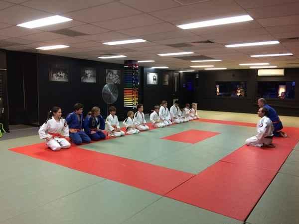 Rakuen Martial Arts Academy - Martial Arts Schools In Miami 4220