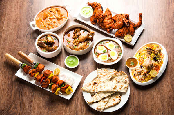 Mela Indian Sweets and Eats - Restaurants In Perth 6000