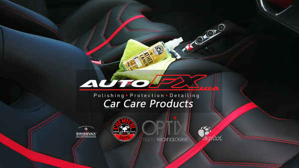 AutoFX WA - Automotive In Canning Vale 6155