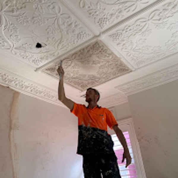 Thorne Decorative Plasterwork - Plasterers In Five Dock 2046