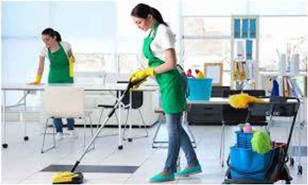 STS Hygiene - Cleaning Services In Mount Ommaney 4074