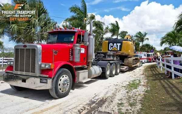 Freight Transport Pty Ltd - Freight Transportation In Riverstone 2765
